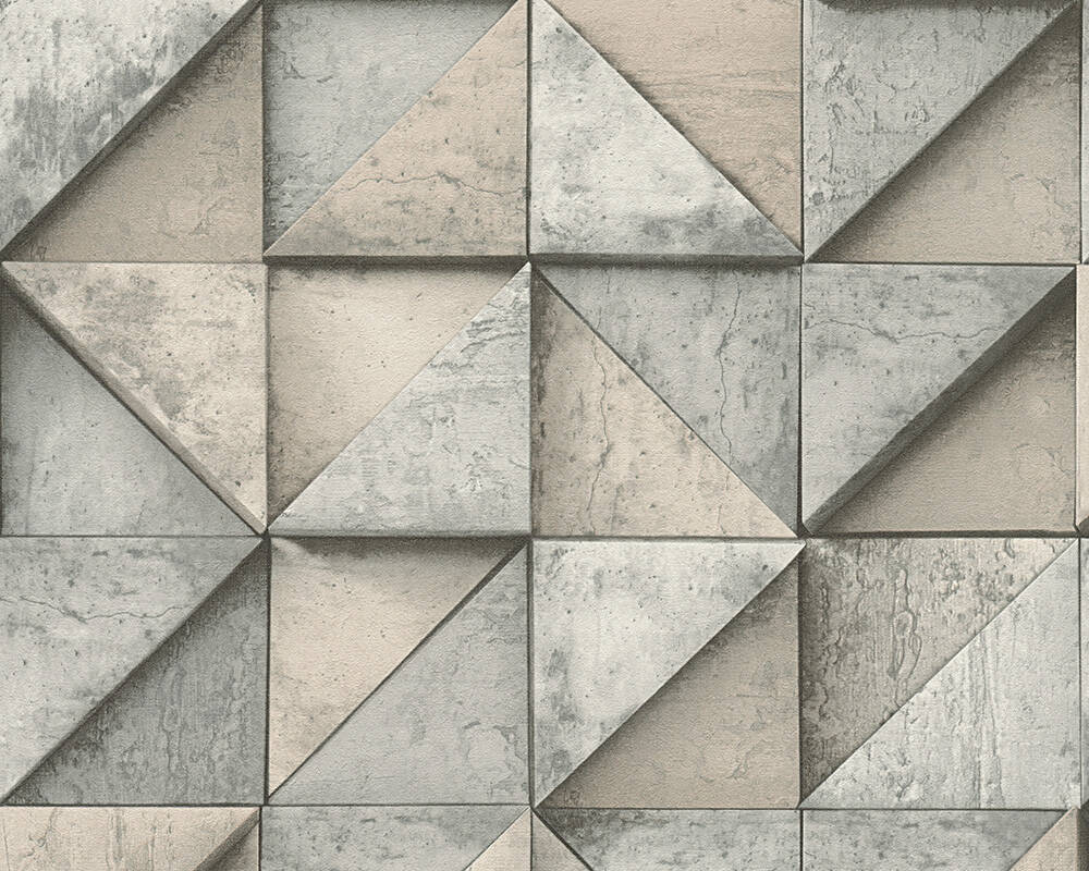 Daniel Hechter Обои Графика, 3D, Бежевые, Зеленые 306501