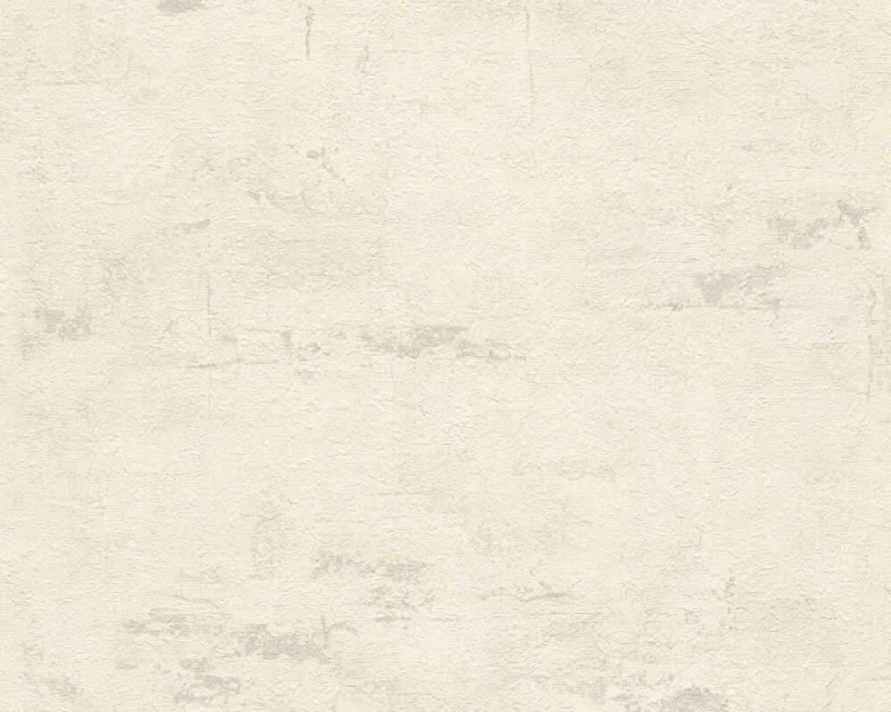 Daniel Hechter papier peint Béton, crème, gris 306682