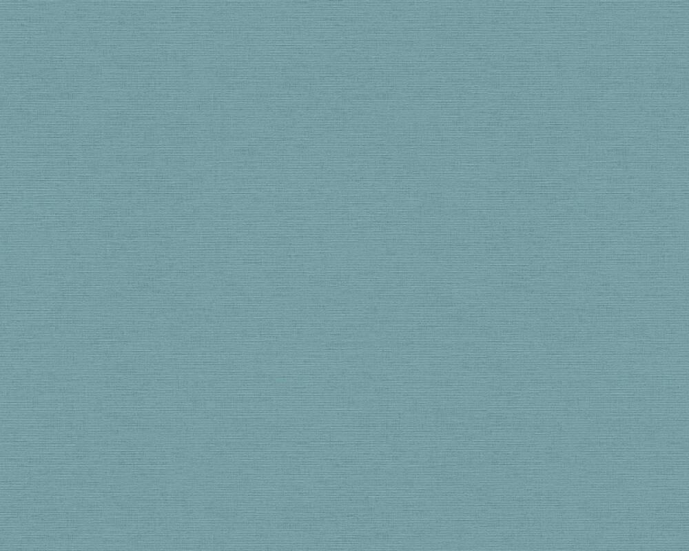 A.S. Création Tapete Uni, Blau 306884