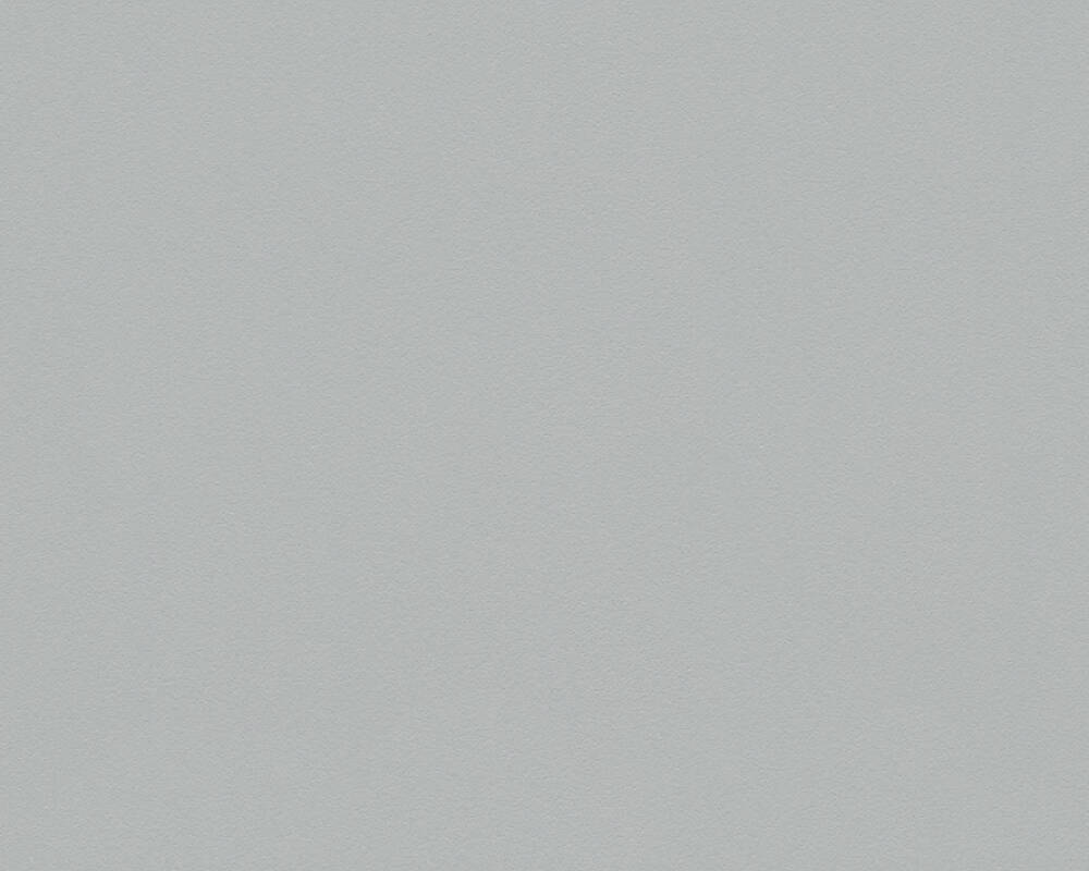 Livingwalls Wallpaper Uni, Grey 309136