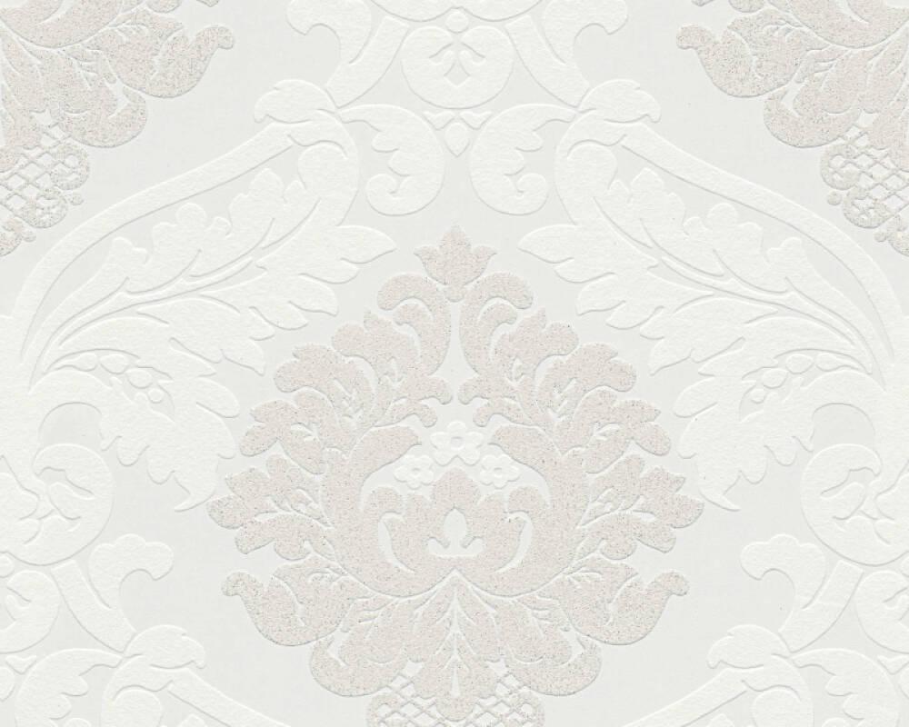 Ornament Tapete Schlafzimmer : ... Tapete, Weiß, Natur, Flur, Küche ...