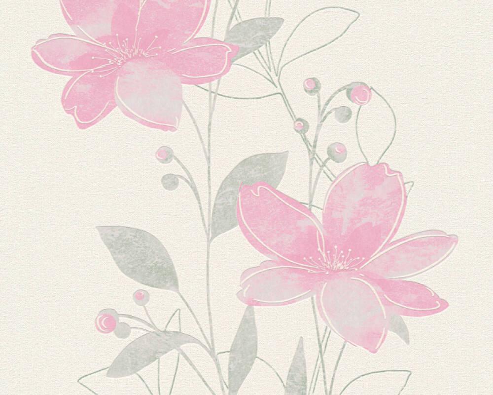 A.S. Création papier peint 324713