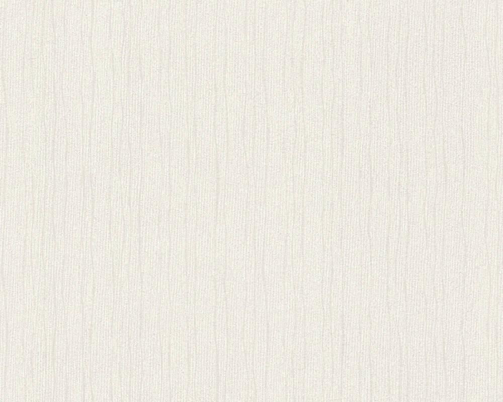A.S. Création Wallpaper Stripes, Cream, Metallic 326551