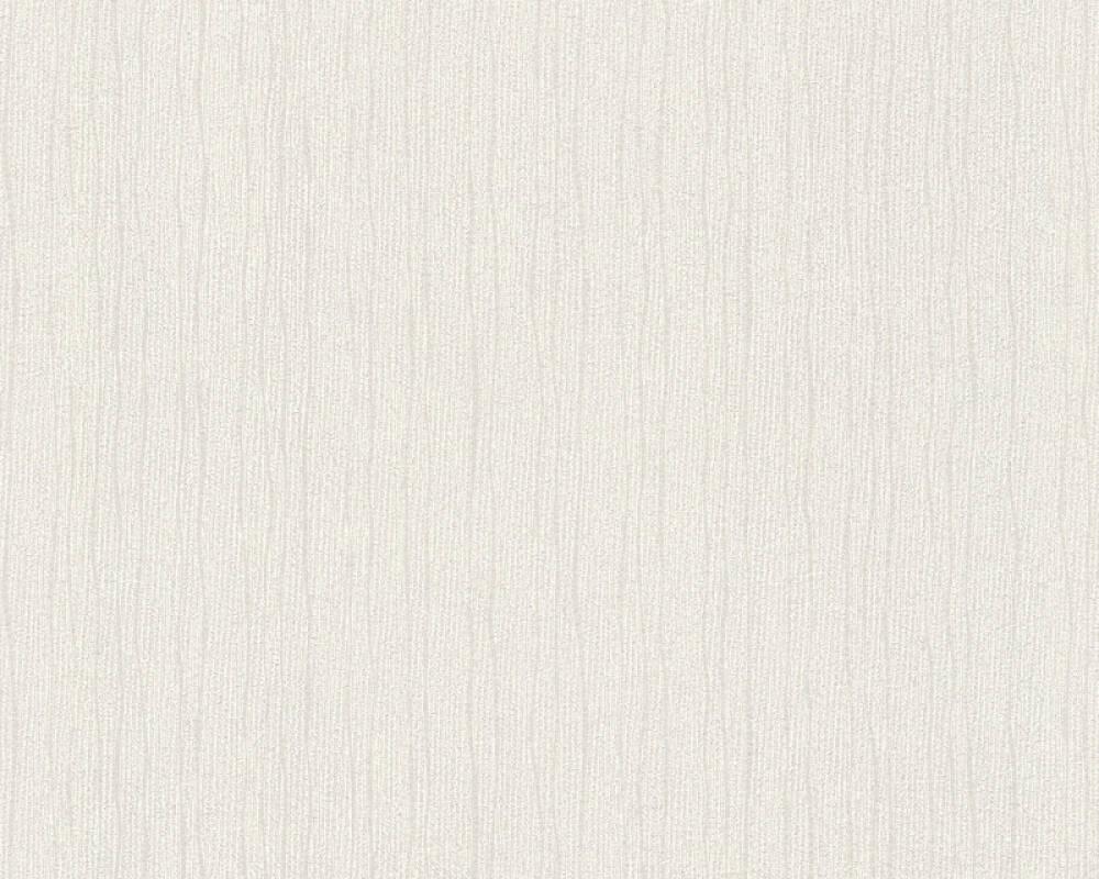 A.S. Création Wallpaper Stripes, Beige, Metallic 326552
