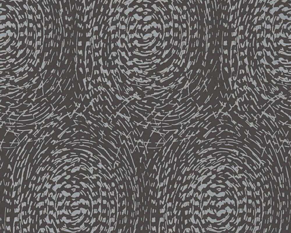 Architects Paper Обои Графика, Металлик, Черные 333734
