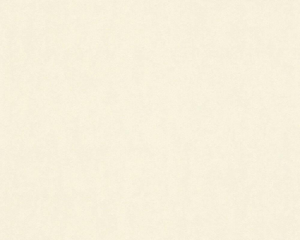 Architects Paper Wallpaper Uni, White 335401