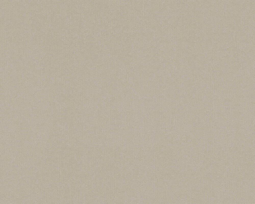 Architects Paper Wallpaper Uni, Beige, Metallic 335402