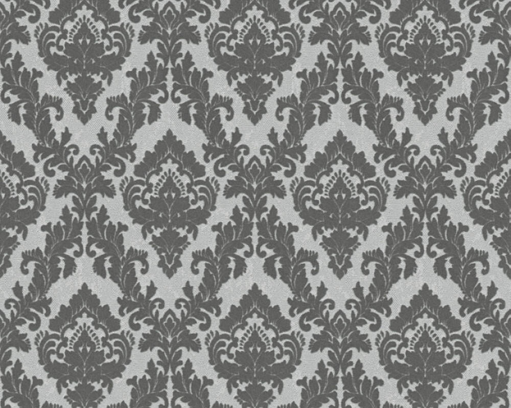 Architects Paper Wallpaper Grey 335823