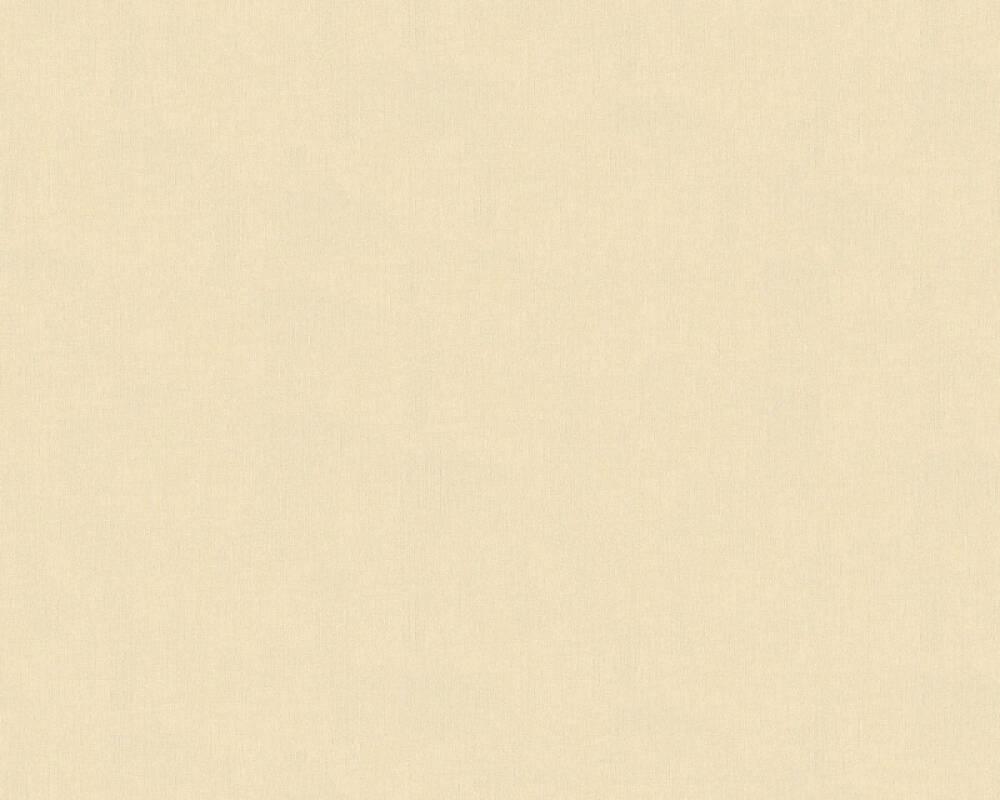 ORIGINALS Wallpaper Uni, Beige, Metallic 335914