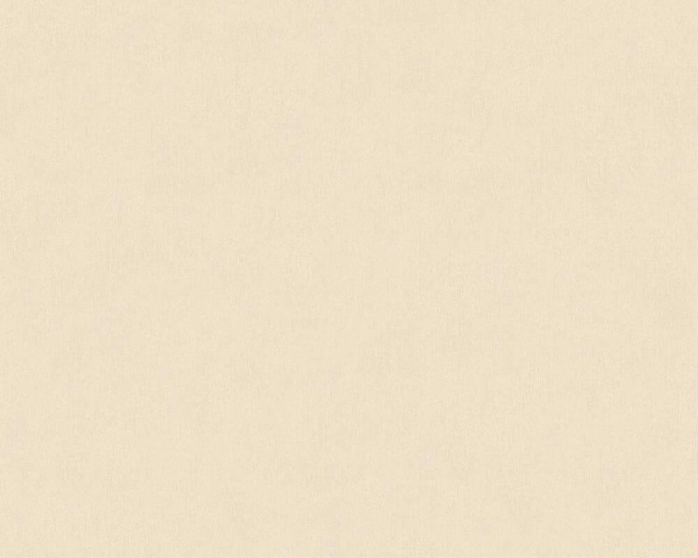 A.S. Création papier peint Uni, beige 336538