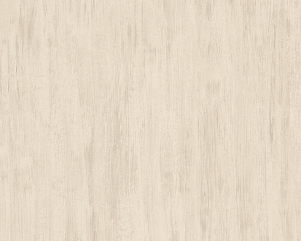 Brigitte Home Wallpaper Uni, Brown 339274