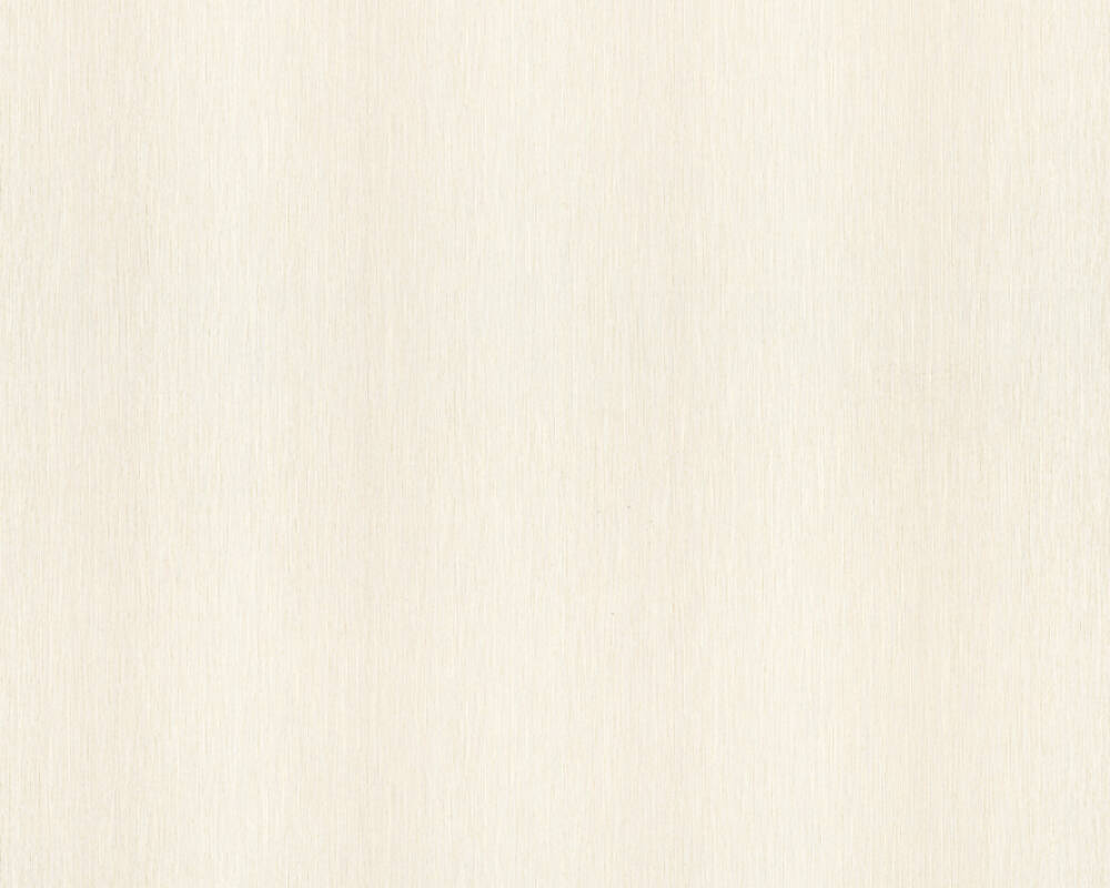 ORIGINALS Wallpaper Uni, Cream, Metallic 341494