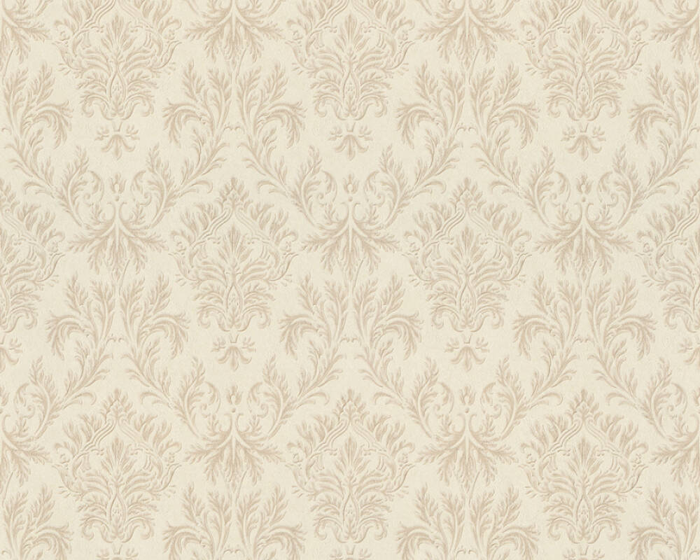 ORIGINALS Wallpaper 342103: Wallpaper, wallpapers, wallpaper, wallpaer, walpaper, walpapper, Beige, Metallic, Classical, classic, Hallway, Kitchen, Living, Office, Sleeping, corridor, kitchen, living room, office, bedroom, Valdo