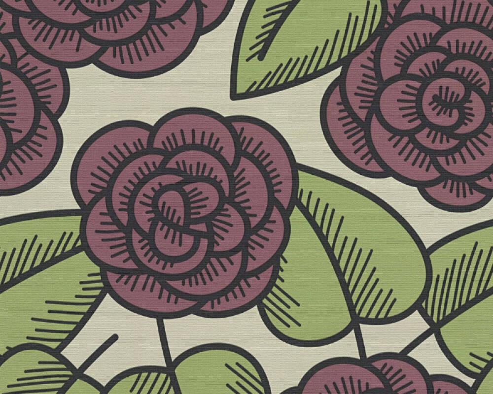 Colourcourage® Premium Wallpaper by Lars Contzen Tapete 342134