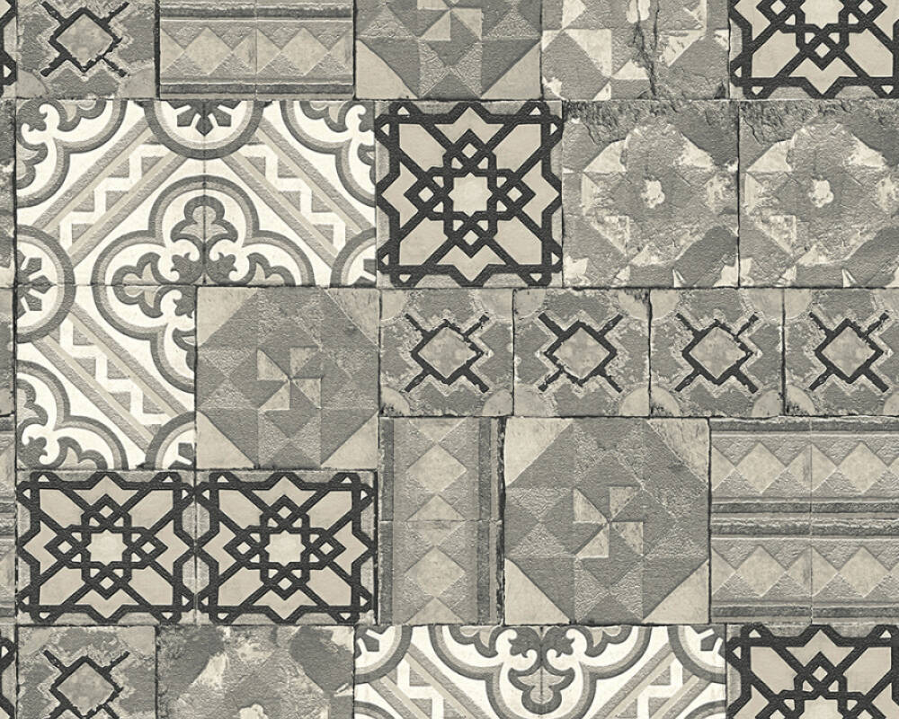 A.S. Création Wallpaper 343004