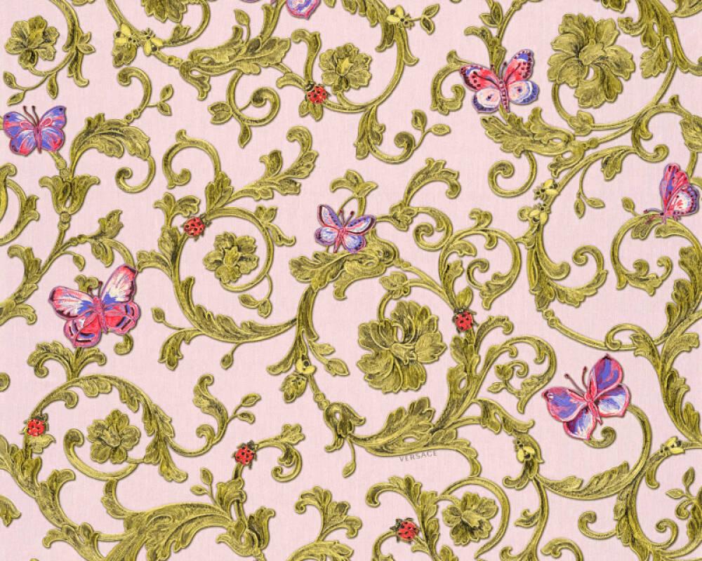 Versace Home Wallpaper 343254