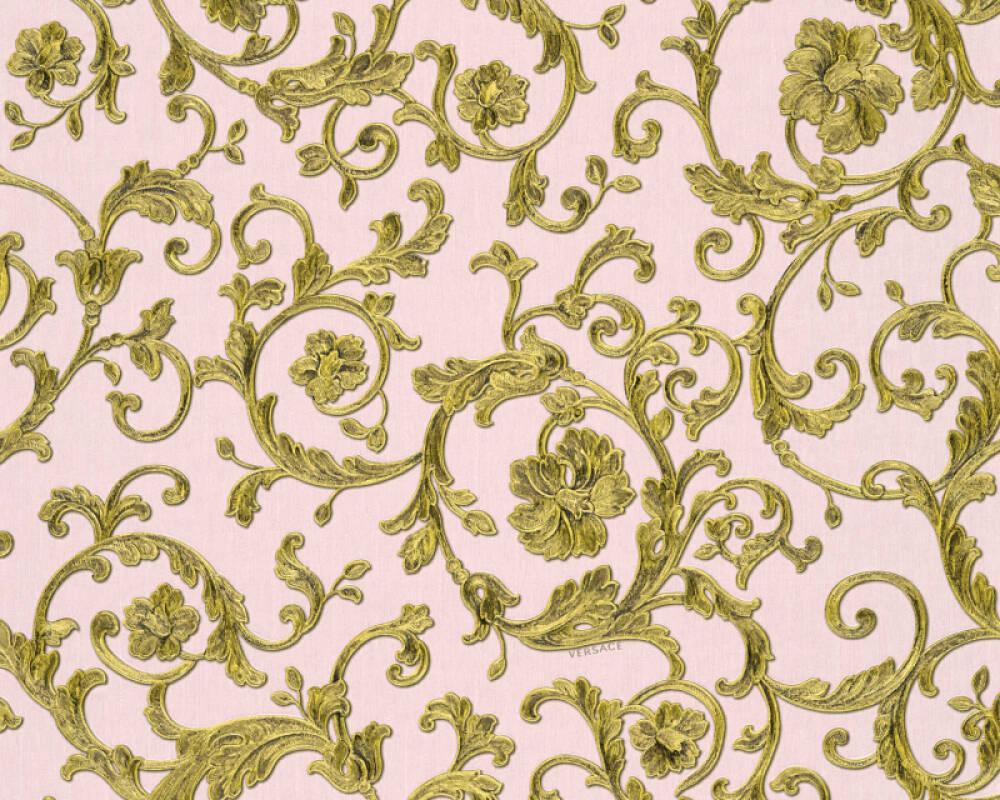 Versace Home Wallpaper 343264