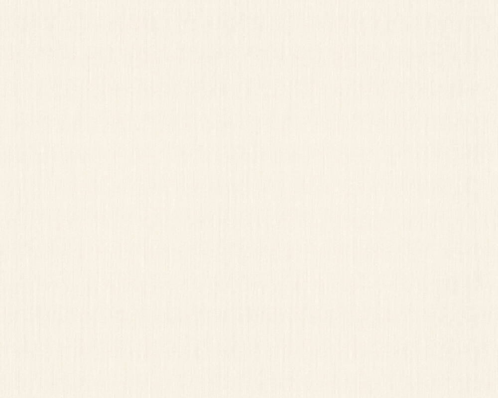 Versace Home papier peint Uni, crème, métallique 343271