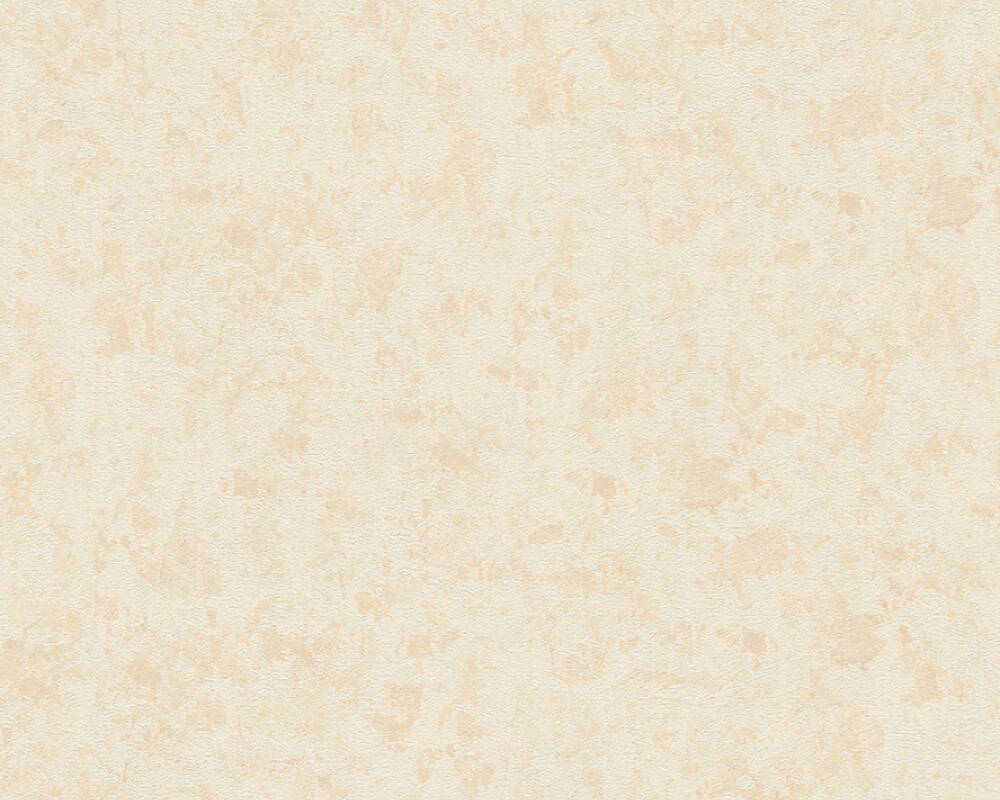 Architects Paper Wallpaper Uni, Beige, Cream, Metallic 343733
