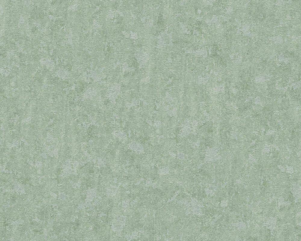 Architects Paper Обои Уни, Зеленые, Металлик, Серебро 343735