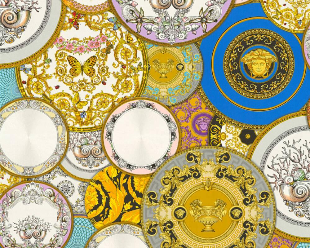 Versace Home Wallpaper 349011