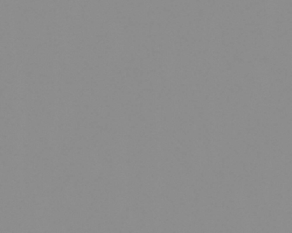A.S. Création papier peint Uni, gris 349316