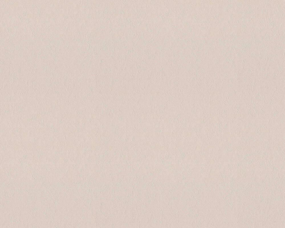 ORIGINALS Tapete Uni, Metallics, Silber, Violett 350694