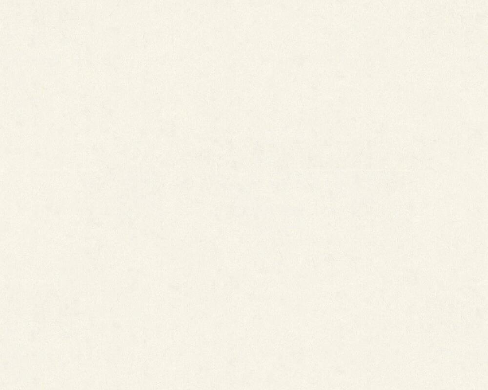 ORIGINALS Wallpaper Uni, Cream, White 351155