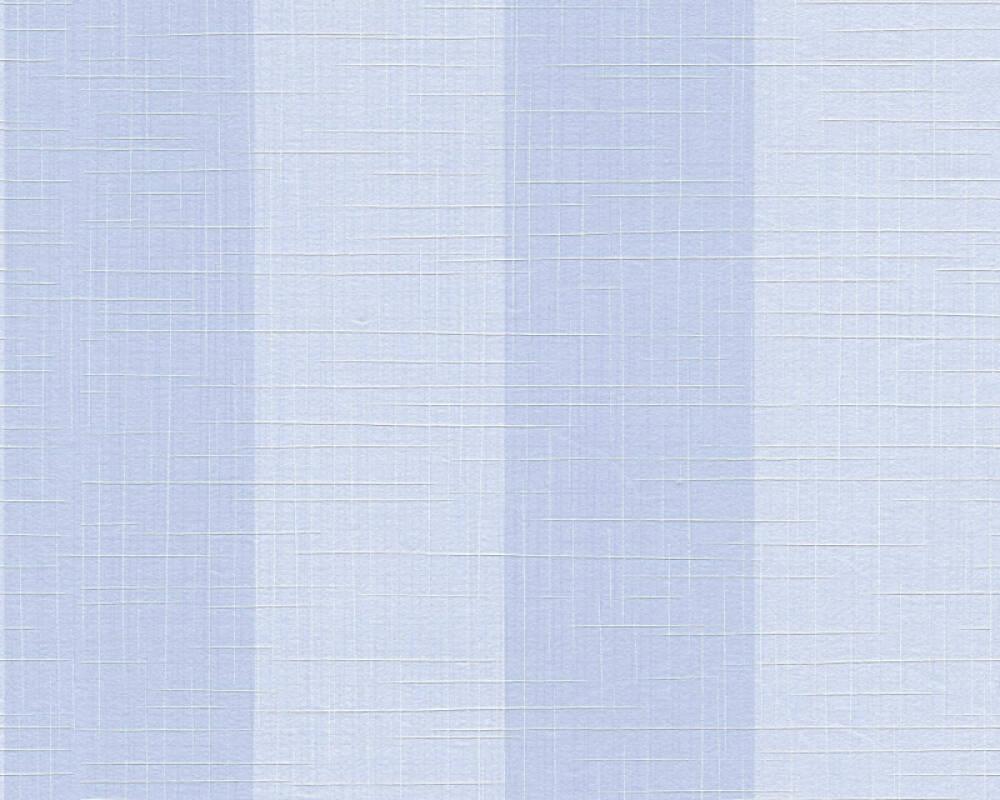As Création Wallpaper Stripes Blue 354123