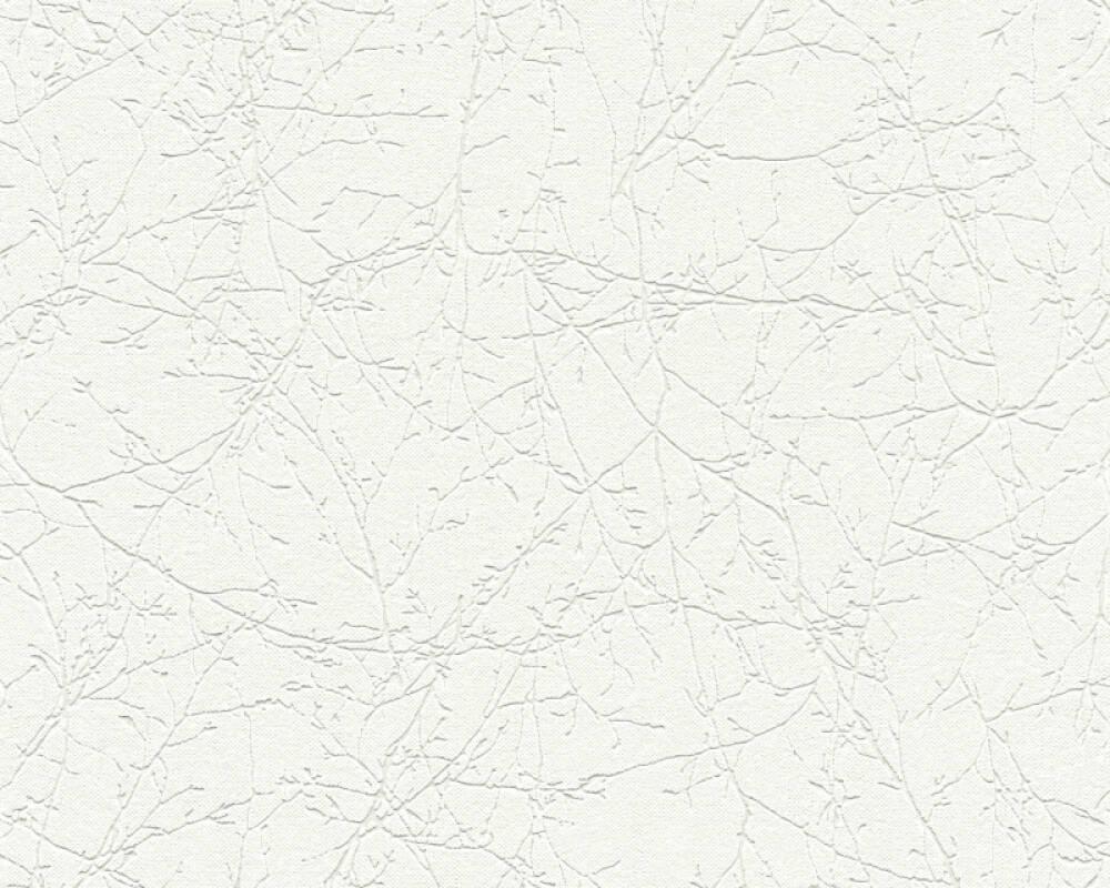 Papier A Peindre Motif a.s. création papier peint «graphique, blanc, à peindre» 354581