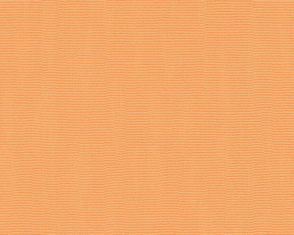 Esprit Home Wallpaper Uni, Orange 357103