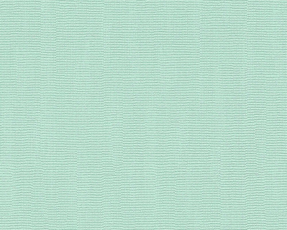 Esprit Home Wallpaper Uni, Green 357104