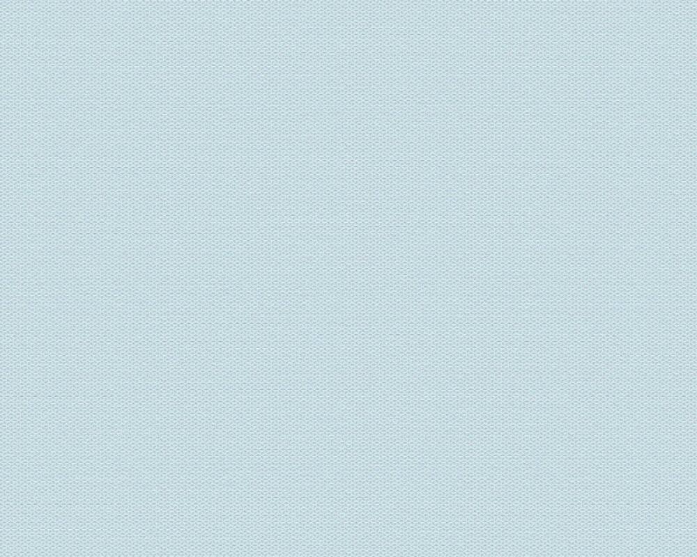 Esprit Home Wallpaper Uni, Blue 357552
