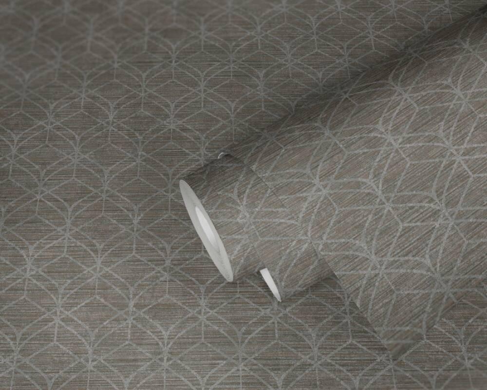Livingwalls papier peint 360041 for Papier peint salle d eau