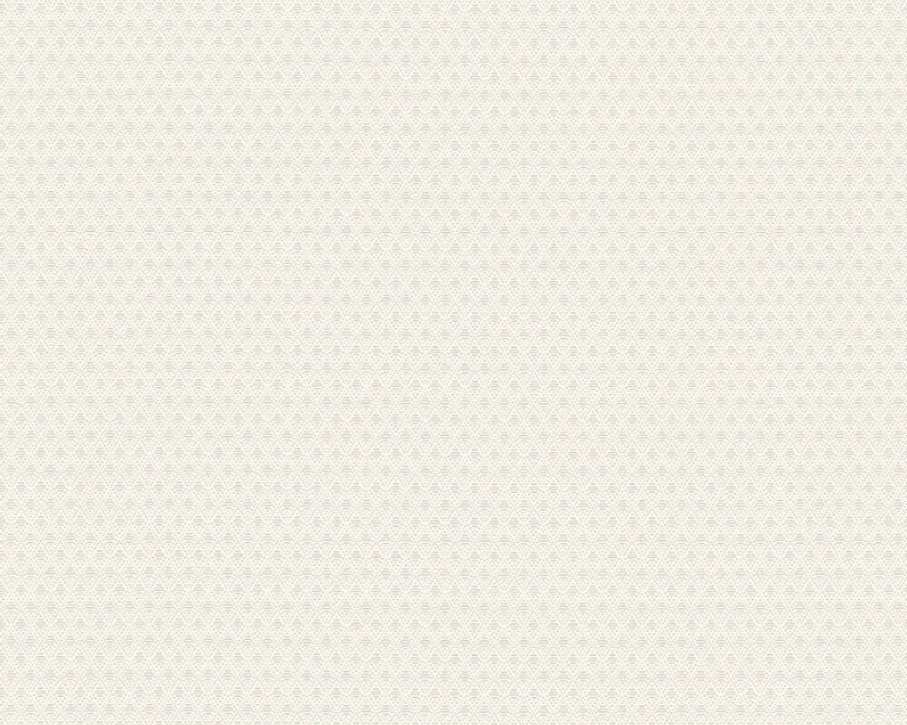 A.S. Création Wallpaper Cottage, Floral, Beige, Cream, Grey, Taupe 360834