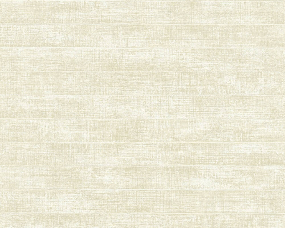 Daniel Hechter Wallpaper Uni, White 361302