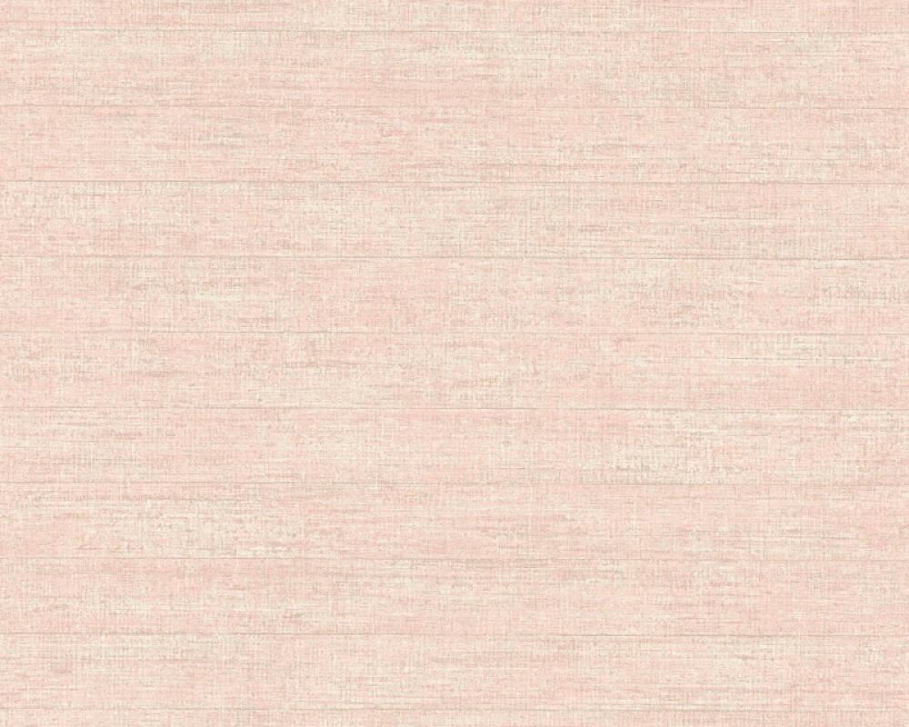 Daniel Hechter Wallpaper Uni, Pink 361304