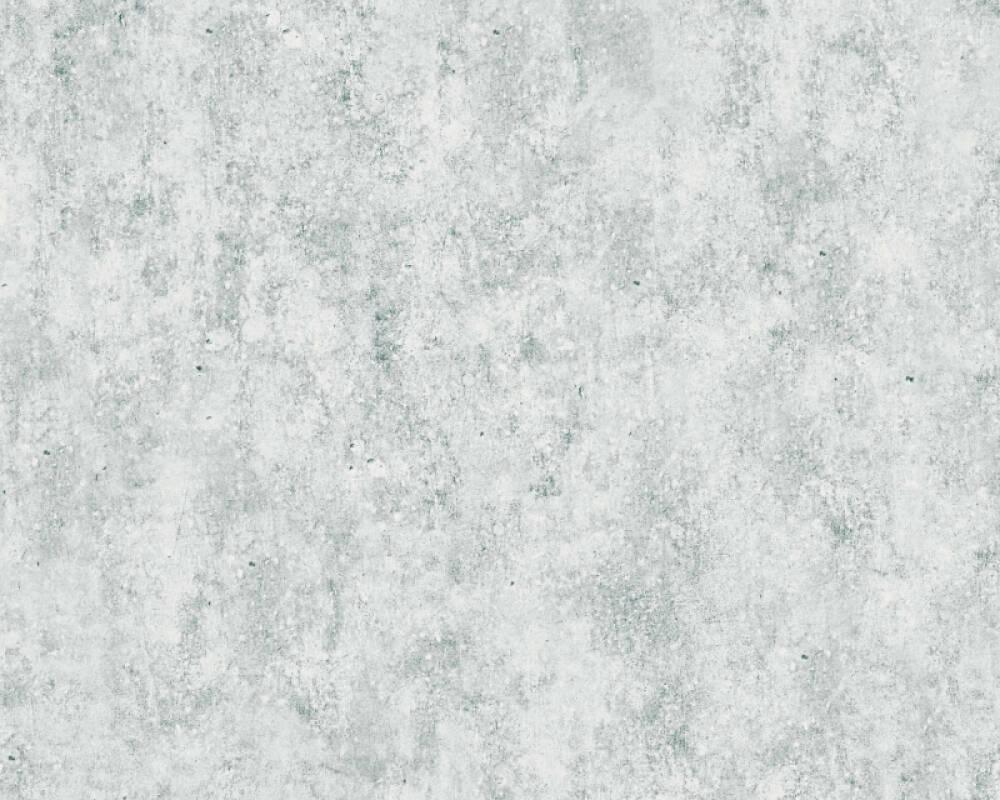 A.S. Création Tapete Beton, Grau 361551