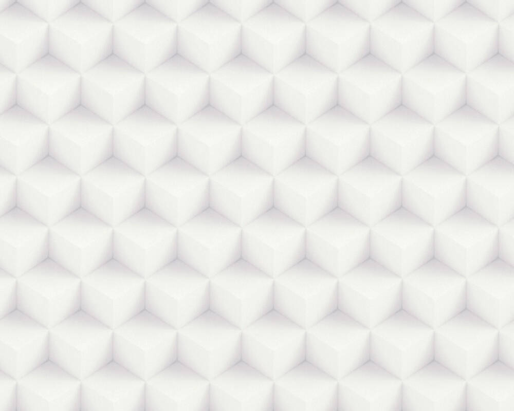 A.S. Création Wallpaper Graphics, Grey, White 361851