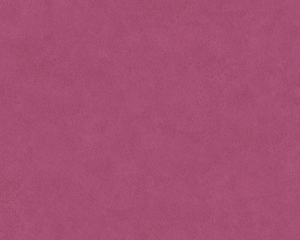 A.S. Création Tapete Uni, Rosa, Rot, Violett 362065