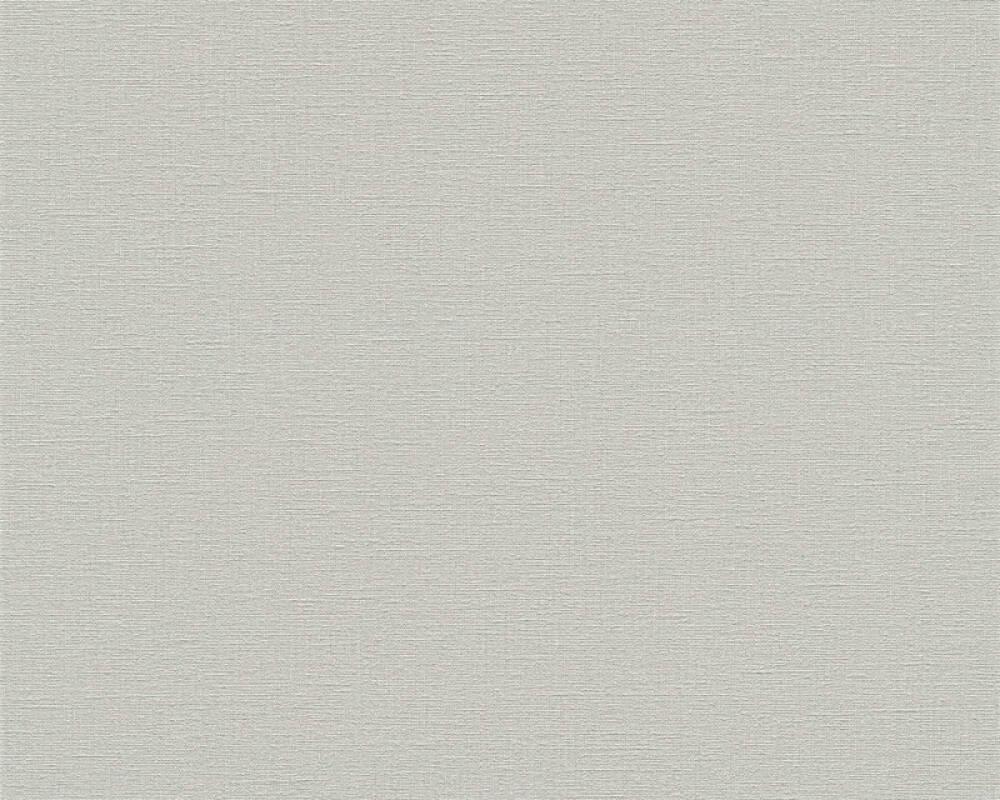 Daniel Hechter Wallpaper Uni, Grey 362633