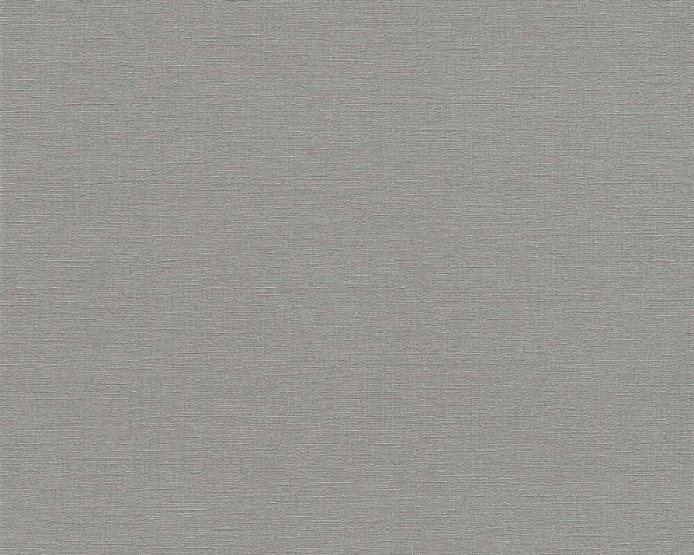 Daniel Hechter Wallpaper Uni, Grey 362634