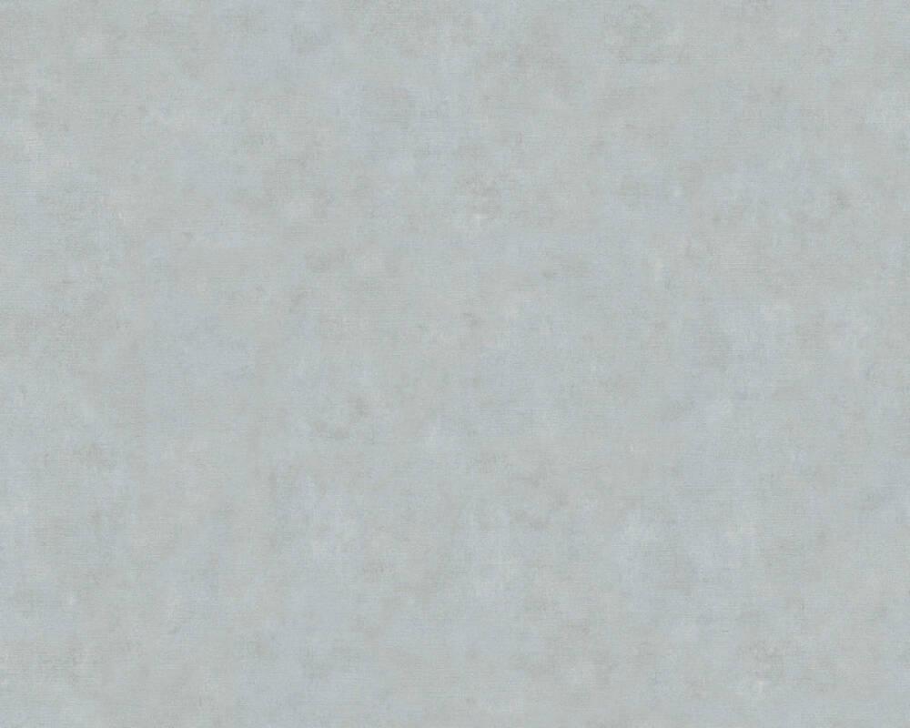 A.S. Création papier peint Béton, gris 363134