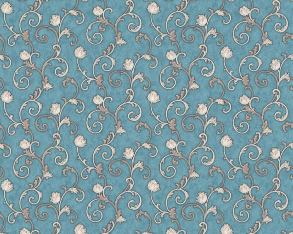A.S. Création Обои Флора, Синие 363185