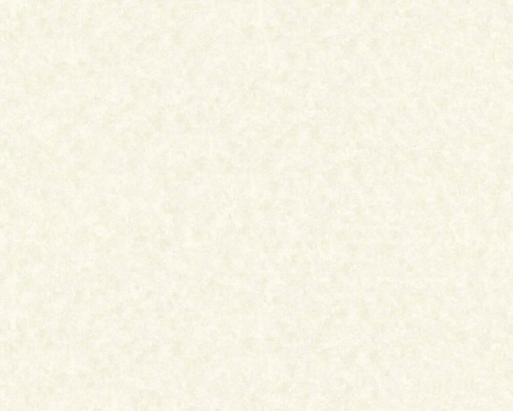 A.S. Création papier peint Uni, beige, crème 363201