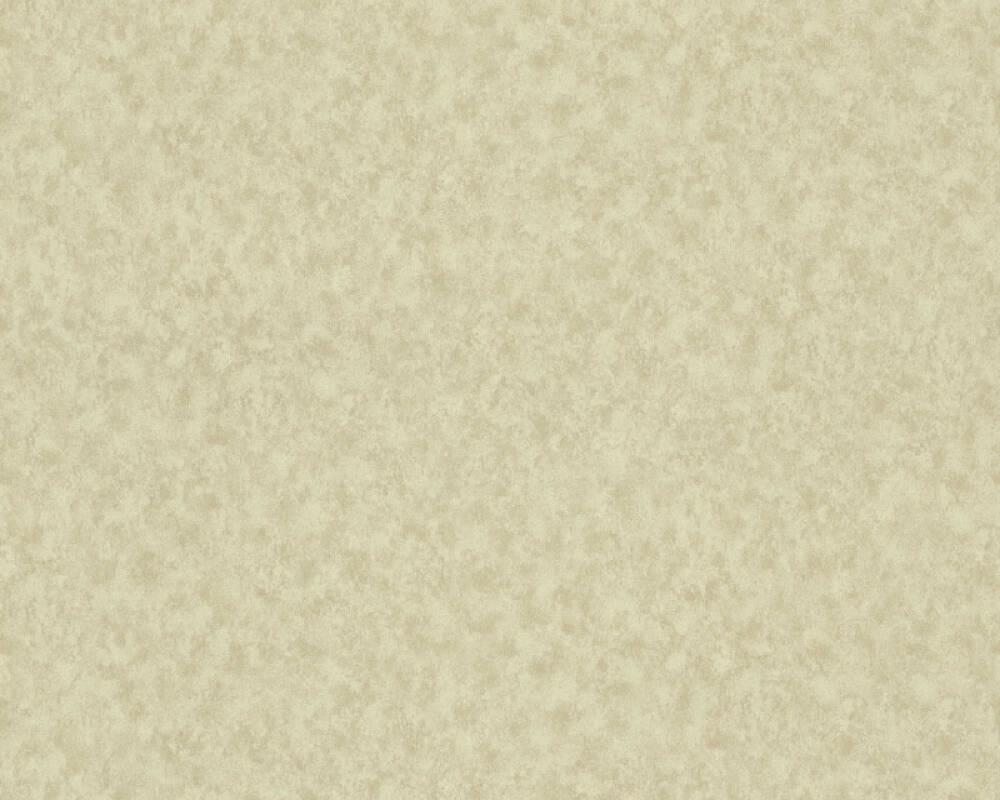 A.S. Création papier peint Uni, gris, marron 363206