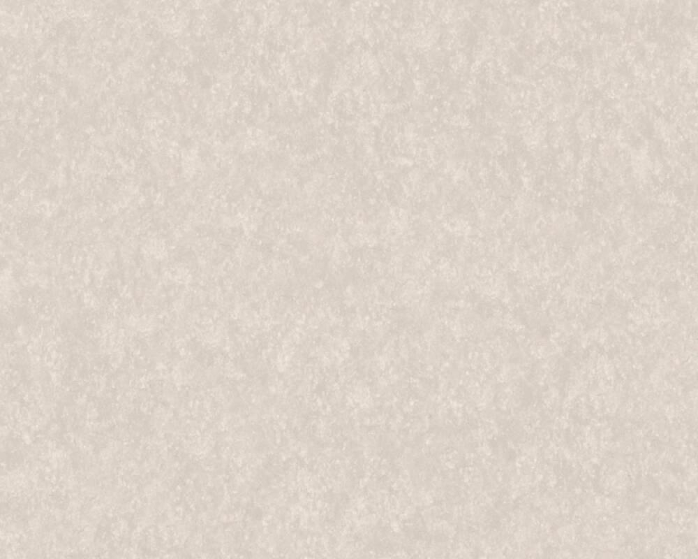 A.S. Création papier peint Uni, beige 363711