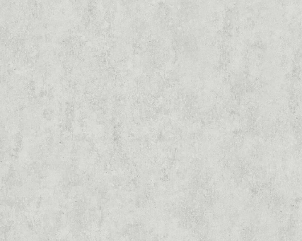 Livingwalls papier peint Béton, gris 363931