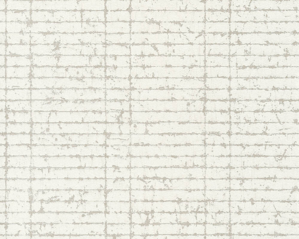 Livingwalls Wallpaper Graphics, Beige, Grey, Taupe, White 363951