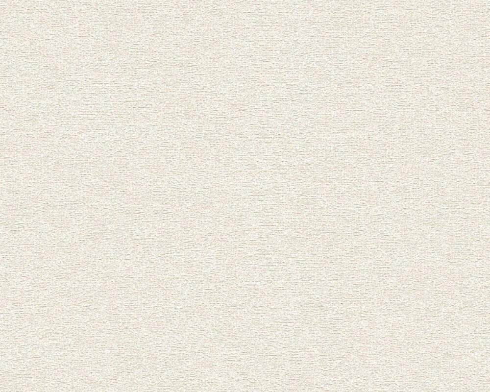 A.S. Création Wallpaper Uni, Cream 364102